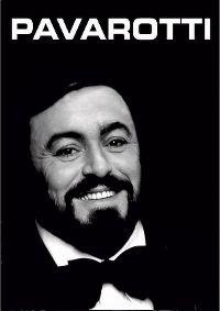Cover Pavarotti - A World Icon [DVD]